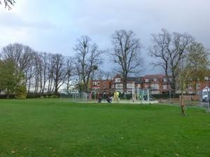 New playground 1